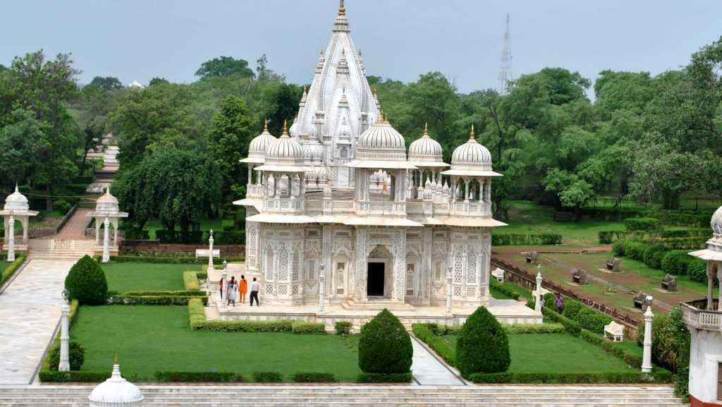 Shivpuri mp
